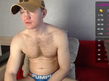 kevintyler69's Recorded Camshow