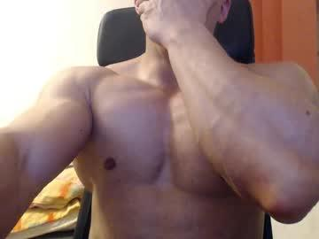 mark_gambler's Recorded Camshow